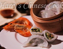 Yum Cha、中式餐饮