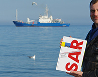 Book - Maritime Searchand Rescue Service -SAR Service