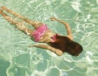 OYSHO Summer 2012 Swimwear Collection