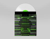 """Torres de Hanoi / Vinyl 12"""""""