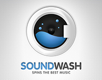 SOUNDWASH E-RADIO