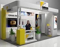 FARRAING Dubai Booth