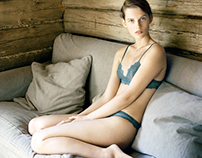 OYSHO Winter 2012 Lingerie collection