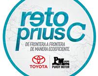 Reto PriusC Costa Rica