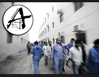 AdoptACamp; Mock PR Campaign (WIP)