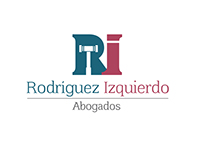Logotipo Rodriguez Izquierdo, Abogados