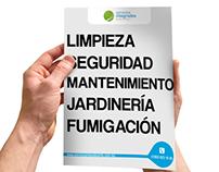 Brochure Servicios Integrados Monterrey