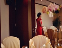 Kavin and Vena: A Wedding Dinner