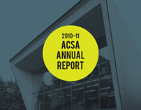 2010-11 ACSA Annual Report