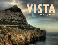 Vista Travel Magazine
