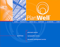 PlanWell Website