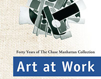 Chase Bank: Art at Work
