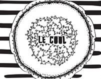 Le Cool Magazine