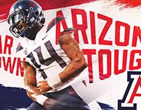 Arizona Wildcats Collateral