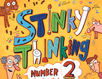 Stinky Thinking 1 & 2