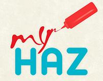 myHAZ App