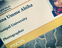 Photography; Gulf Film Festival