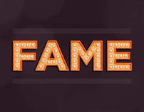 Fame Game website