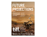 TIFF - Future Projection Publication, 2012