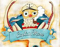 Captain Mare's Diary