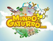 Spot TV :: Mundo Gaturro
