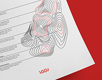 AGDA Poster Collateral