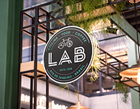 LAB - Cycling Cafe