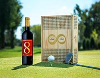 Pé Franco das Valadas || Wine Packaging Design