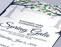 Riverside Park Gala 2016