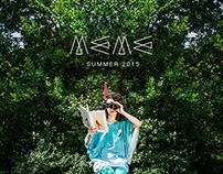 MEME Summer 2015