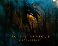 Kora - Nuit d'Afrique / Artwork