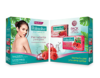 Promo Packaging for Colgate Palmolive