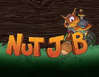 Nut Job Promo Video