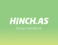 Hinch.as design handbook