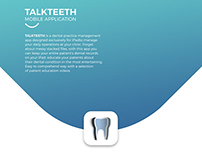 TalkTeeth Mobile App