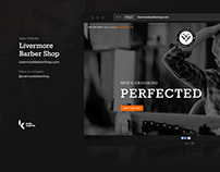 Livermore Barber Shop