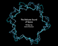 Dissertation: The Delicate Sound of Space