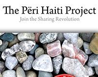 The Peri Haiti Project Charity (2013)