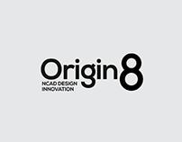 Origin8 - NCAD Design Innovation