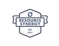 Resource Synergy | branding & website