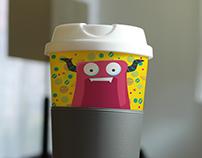 Coffee Space -- Coffee Cup