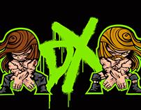 DEGENERATION-X