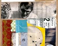 Handmade Collage