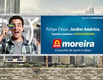 Hiper Moreira (A escolha de quem é daqui)