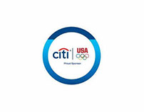 Citi Olympics  |  TV