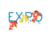 Expo Graphisme CVM