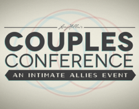 Long Hollow Couples Conference