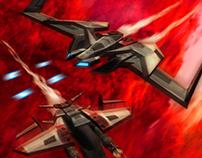 SkyBlaster: Total Terror 2