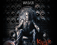 WASA3I - KillerKing | Chapt. 1: The Beginning