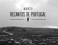 Recantos de portugal